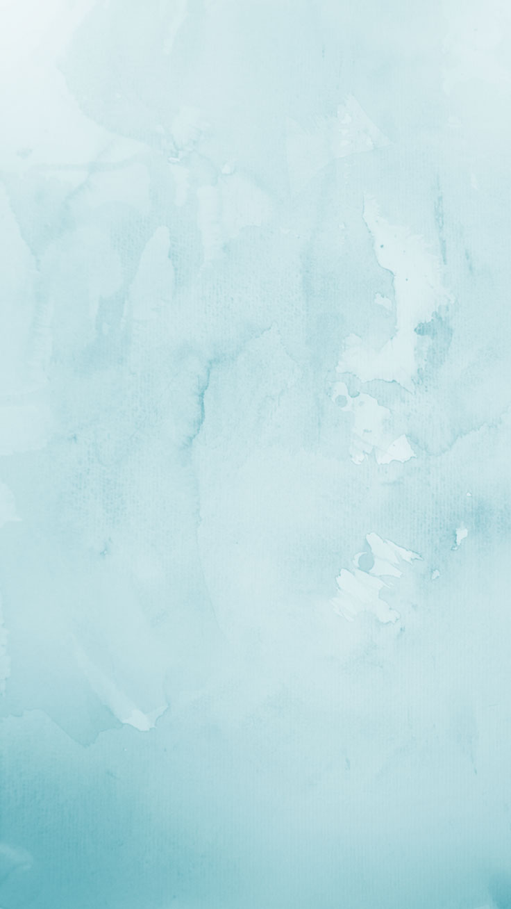 Watercolor iPhone 7 Plus wallpaper