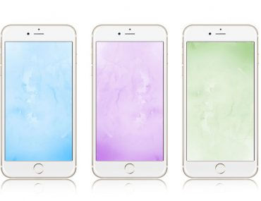Download NOW! 12 WATERCOLOR IPHONE 7 PLUS WALLPAPERS