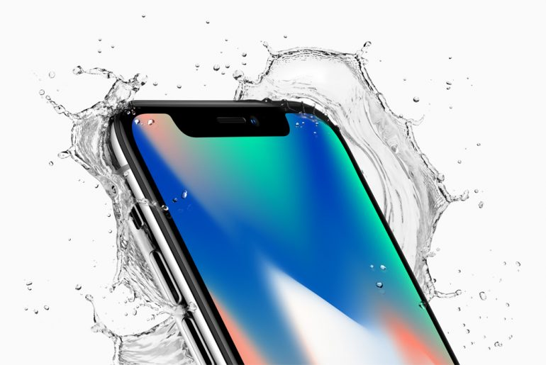 iPhone X - Apple