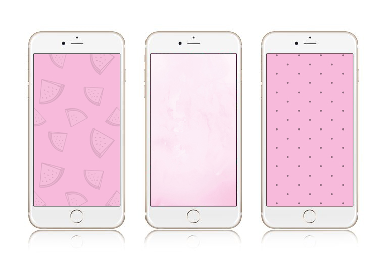 pink iphone wallpapers header2