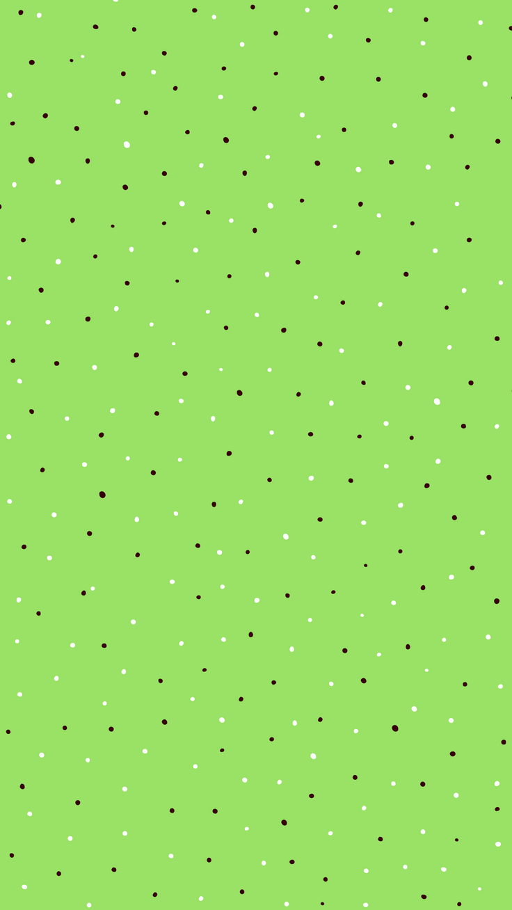 Download this free Polka Dot iPhone Wallpaper