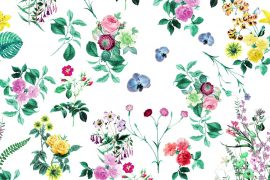 27 Floral Iphone 7 Plus Wallpapers For A Sunny Spring Preppy