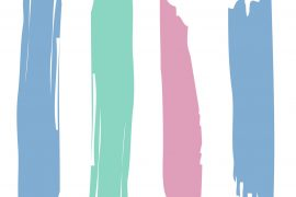 Super Cute Pastel iPhone Wallpaper by PreppyWallpapers
