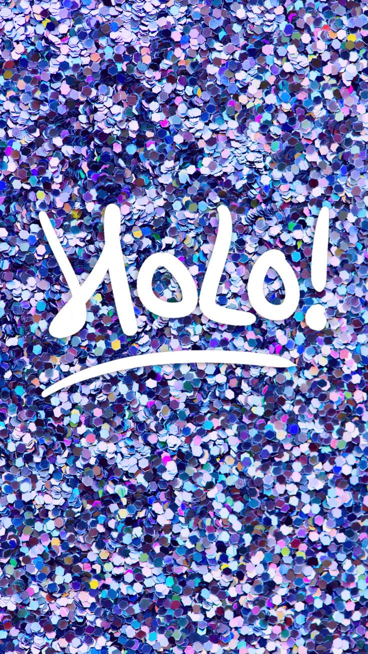 Holo Holographic iPhone Wallpaper Simply Nailogical Cristine Preppy Wallpapers