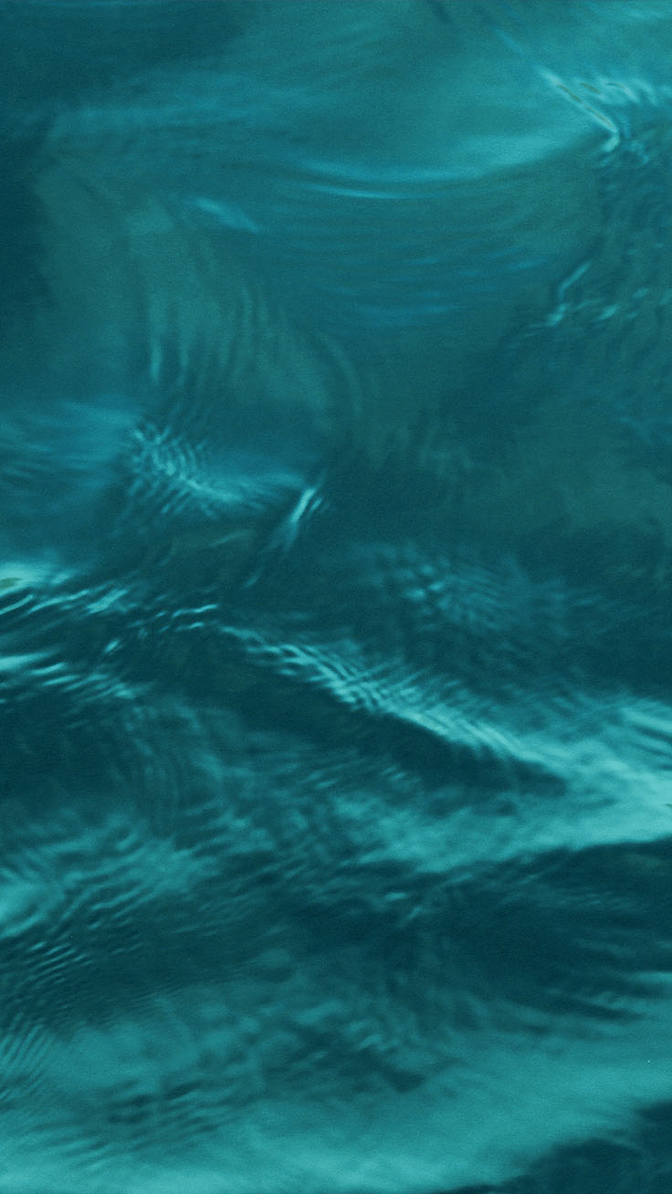 15 Turquoise iPhone Wallpapers for Mermaids