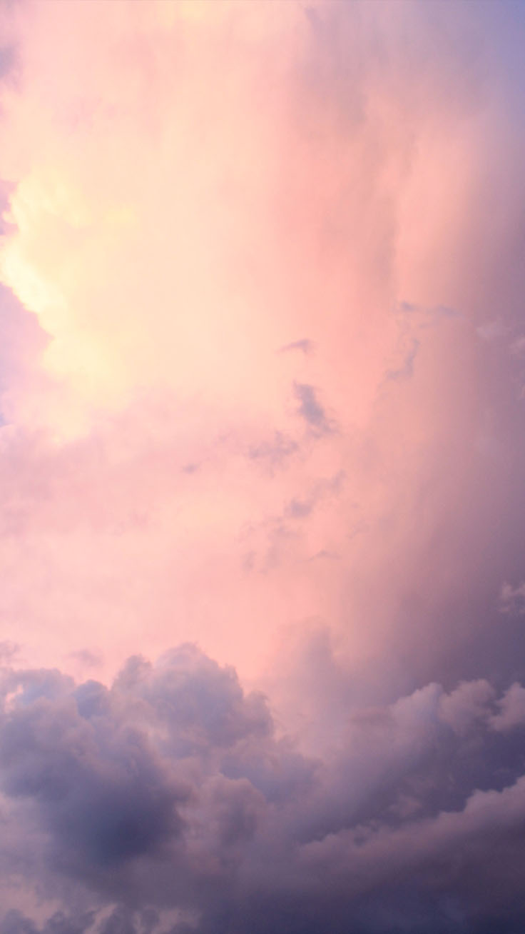22 Iphone Wallpapers For People Who Live On Cloud 9 Preppy Wallpapers