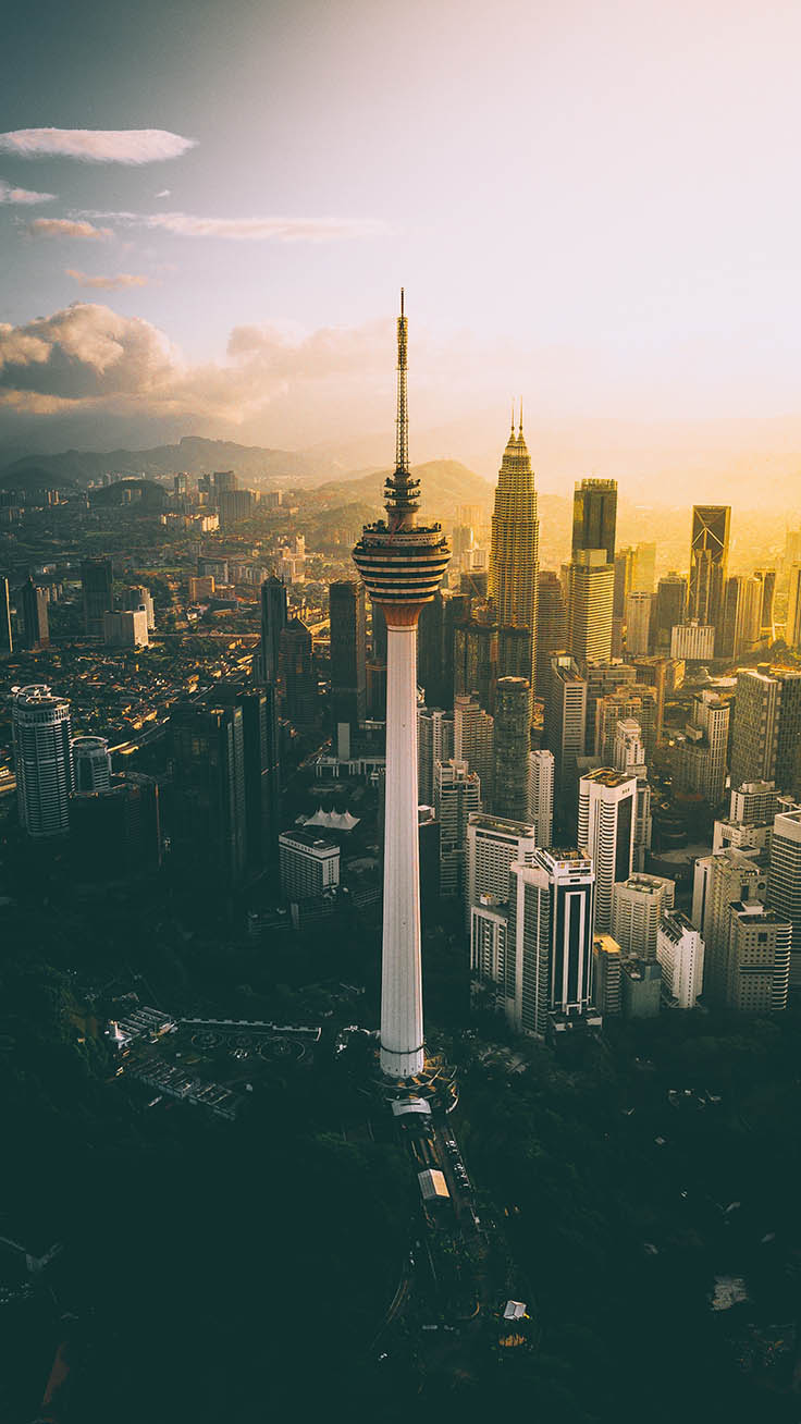 13 Iphone X Wallpapers Of The Prettiest Asian Destinations
