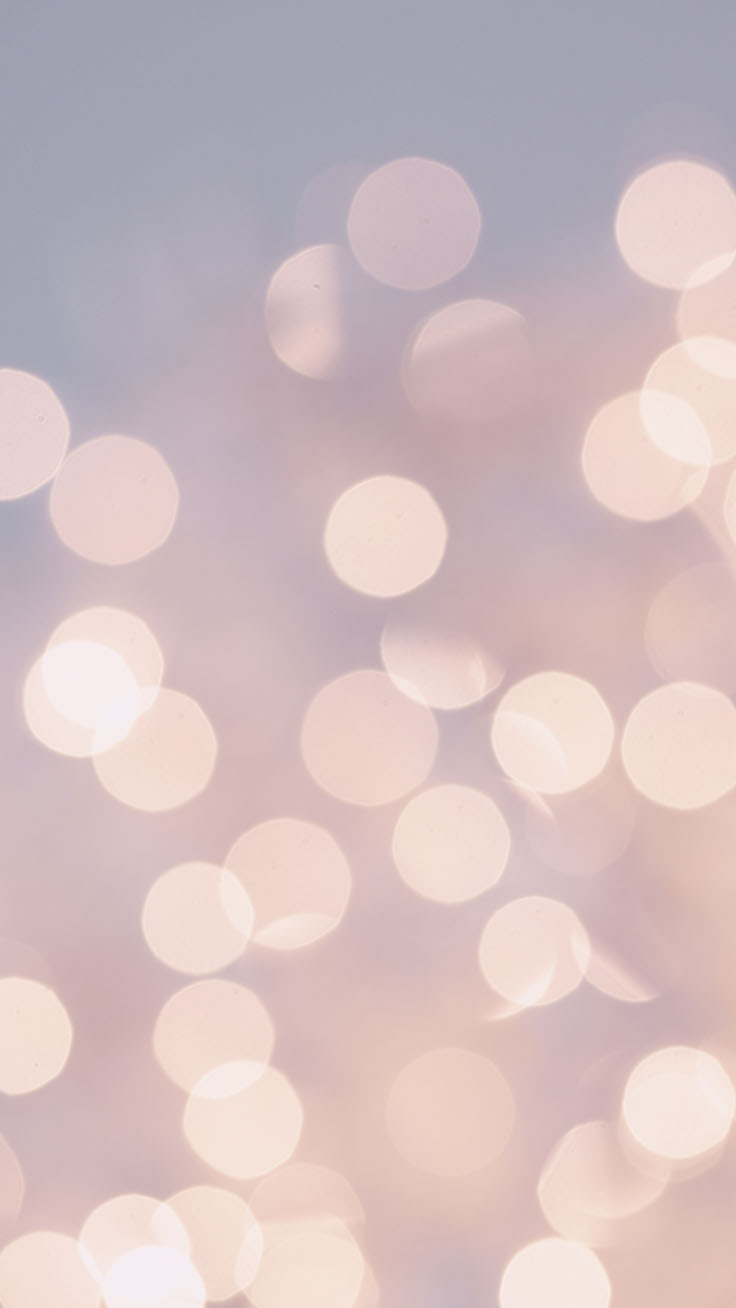 Bokeh iPhone Wallpapers by Preppy Wallpapers