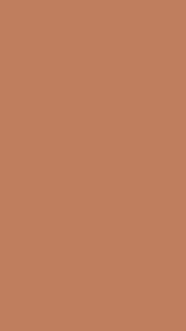 Copper Pantone iPhone Xs Wallpaper