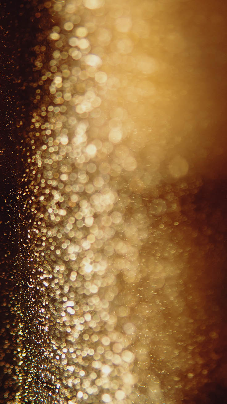 Gold iPhone XS Wallpaper by Preppy Wallpapers