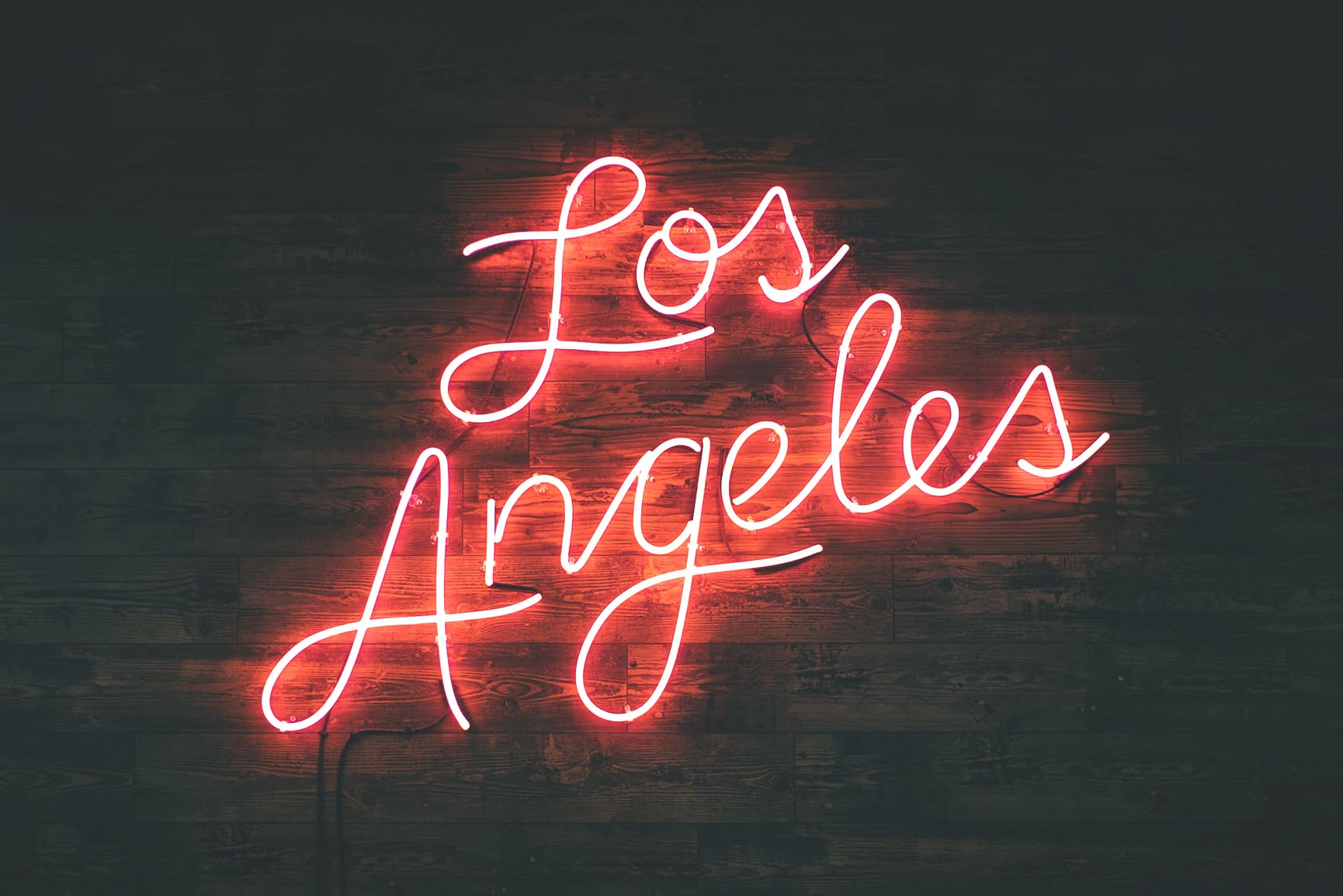 20 Beautiful Los Angeles iPhone X Wallpapers