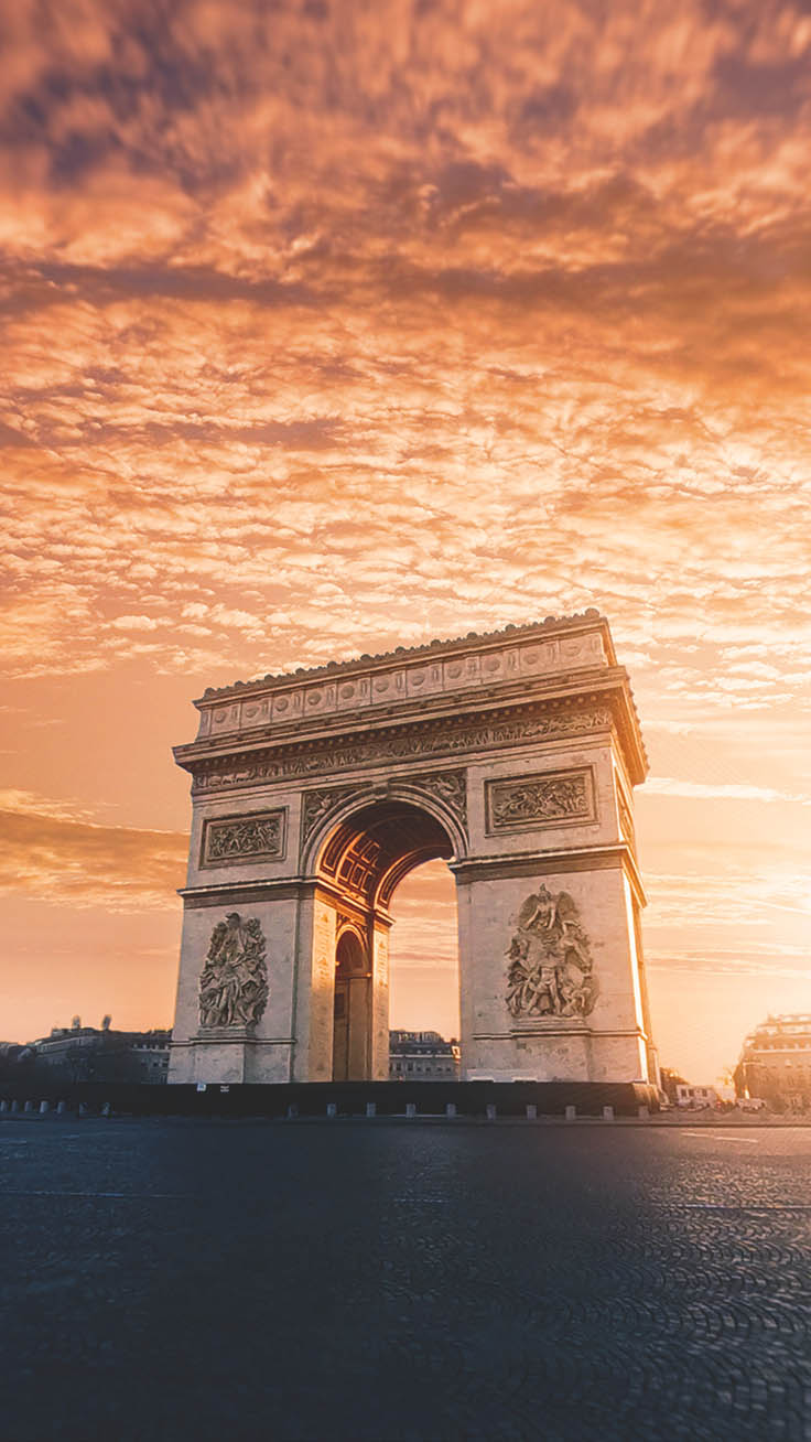 Ooh La La Paris Iphone Xs Max Wallpapers Preppy Wallpapers