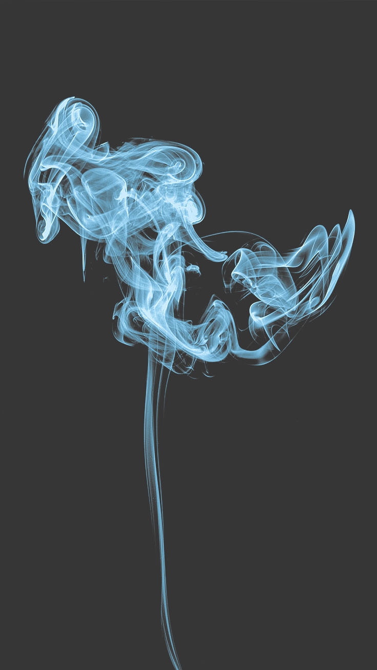 Smokey iPhone Wallpapers by Preppy Wallpapers