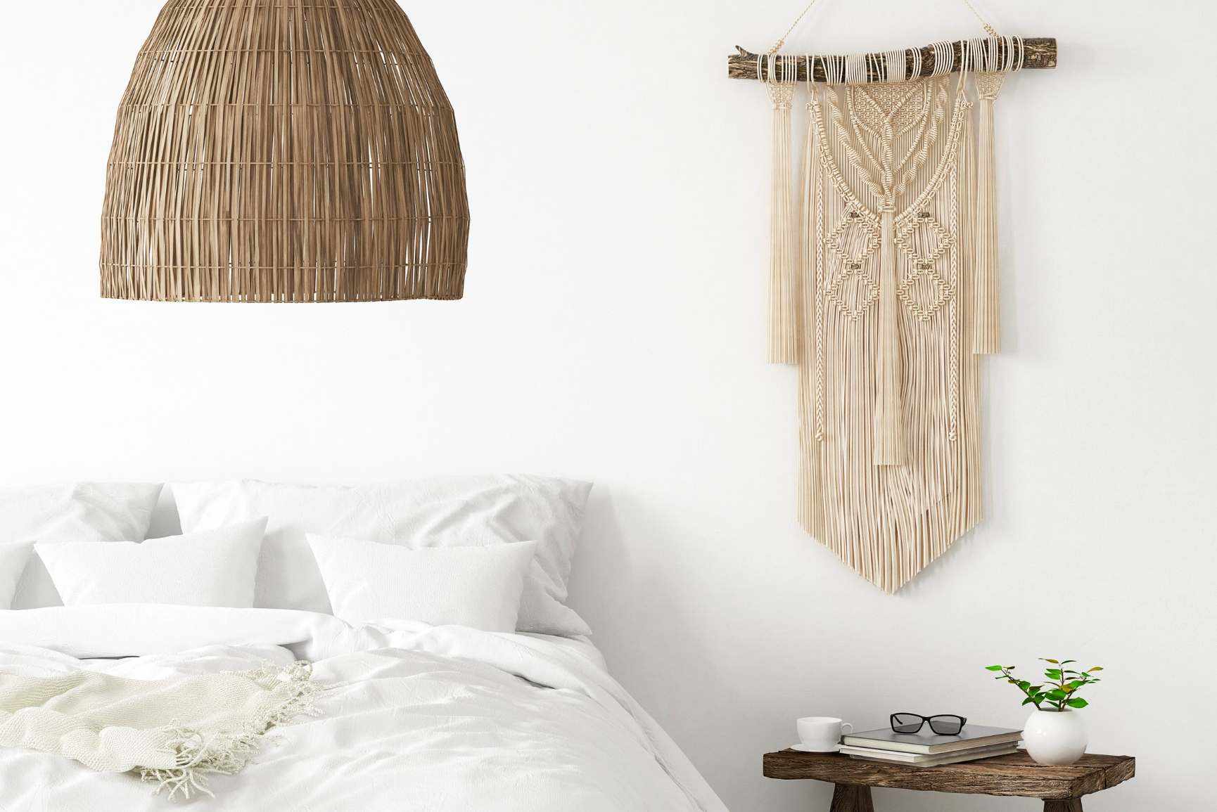 25 Easy Diy Macrame Projects For Beginners Preppy Wallpapers
